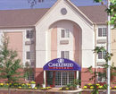 Candlewood Suites Hartford/Meriden