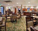 Holiday Inn Express Wheat Ridge-Denver West