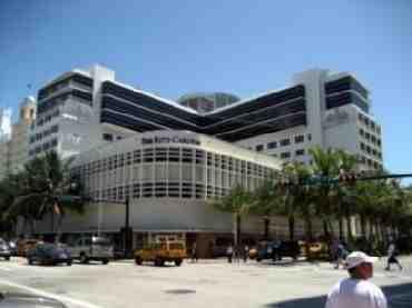 Crobar Miami South Beach