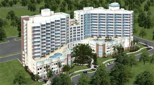 Horizon Resort Myrtle Beach Hotel Null Limited Time Offer