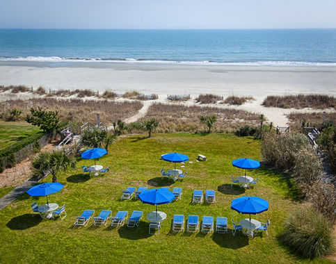 Meridian Plaza Myrtle Beach Hotel Null Limited Time Offer