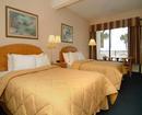 Comfort Inn & Suites Beach Front Central