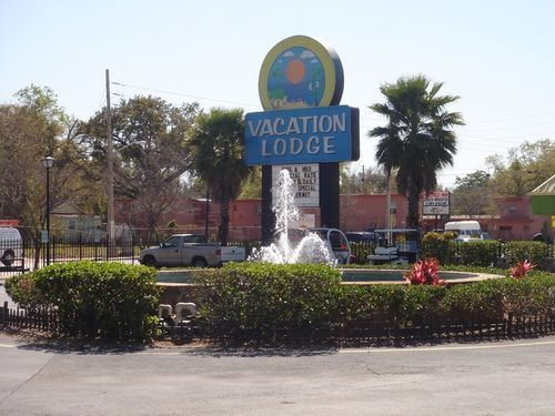 Vacation Lodge Orlando Hotel Null Limited Time Offer
