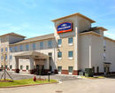 Howard Johnson Augusta Hotel