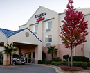 Fairfield Inn and Suites Atlanta Suwanee