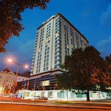 Hilton Vienna Wien Hotel In Osterreich Jetzt 30 Gunstiger