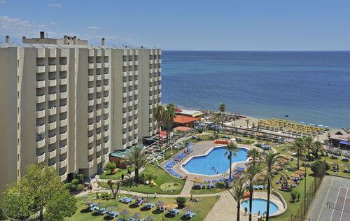 Sol timor apartamentos torremolinos hotel spain limited time offer - Apartamentos baratos torremolinos ...