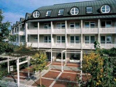 Derag Hotel Frankfurt Germany