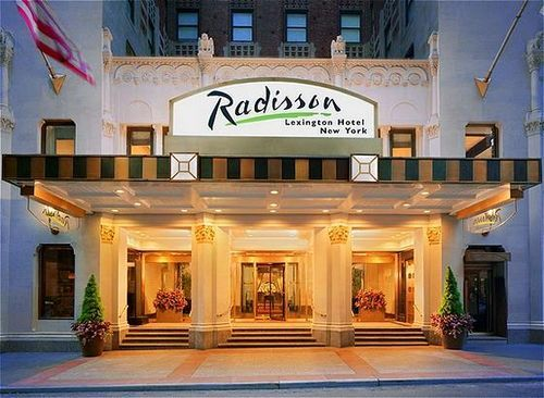 Hotels Near City New York Infos