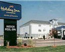 Holiday Inn Express Wabash