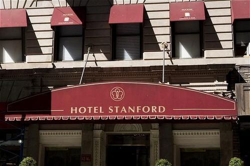 hotel stanford new york city hotel null limited time offer. Black Bedroom Furniture Sets. Home Design Ideas