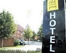 Zleep Hotel Ballerup Copenhagen