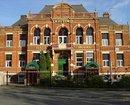 Trafford Hall Hotel Manchester