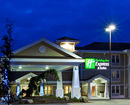 Holiday Inn Express Iron Mountain