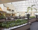 Crowne Plaza Hotel St. Louis Airport