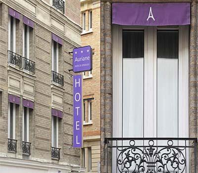 Auriane porte de versailles paris hotel france limited - Auriane porte de versailles hotel paris ...