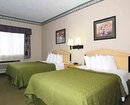 Quality Inn and Suites Jackson Airport