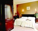 Inter-Hotel London