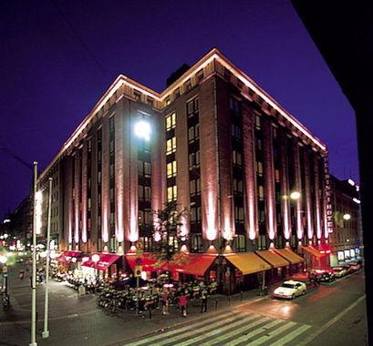 Sokos Hotel Helsinki Helsinki Hotel Null Limited Time Offer
