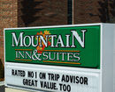 MOUNTAIN INN AND SUITES AIRPORT