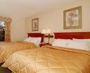 Comfort Inn Jersey Shore Atlantic City-Absecon