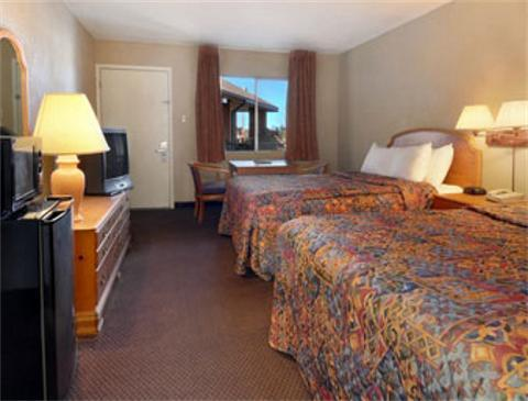 Days Inn And Suites Mesilla Valley Conference Center Las Cruces