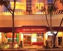 Hotel Bencoolen Singapore
