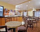 Holiday Inn Express Hotel & Suites Newark-Heath