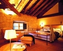 Hacienda Zorita Hotel Valverdon