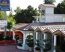 Best Western Riviera Menlo Park