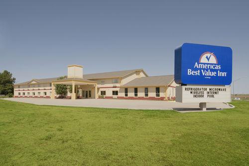 Hotels Near City Oklahoma Infos