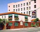 Best Western Flamingo Inn San Francisco