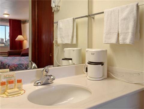 woodward oklahoma hotels
