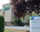 Holiday Inn Express Hershey-Harrisburg Area