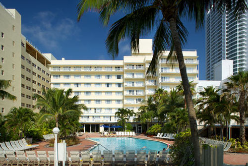four points by sheraton miami beach miami beach hotel. Black Bedroom Furniture Sets. Home Design Ideas