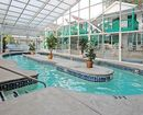 Sleep Inn and Suites Gatlinburg