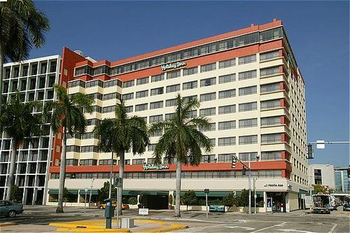 holiday inn hotel port of miami downtown miami hotel null. Black Bedroom Furniture Sets. Home Design Ideas