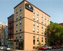 Howard Johnson Express Inn - New York City Hotel