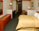 Comfort Suites N. Fort Worth / Alliance