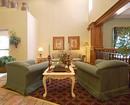 Comfort Suites Sulphur Springs