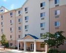 Suburban Extended Stay Wash Dulles Hotel
