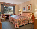 Days Inn Burlington Shelburne