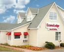 Econo Lodge And Suites Shelburn