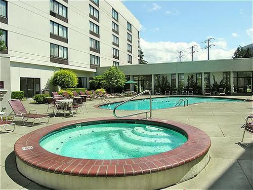 Holiday Inn Seattle-Renton Renton, Hotel null. Limited Time Offer!