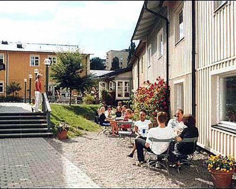 hotell stockholm söder mälarstrand
