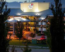 Accent Inns - Burnaby