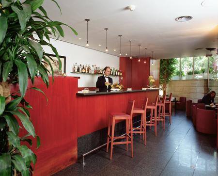 Catalonia park g ell hotel barcelona espagne prix for Hotel pas cher catalogne