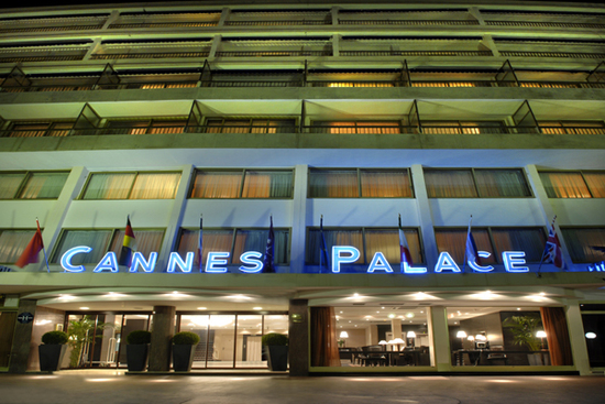 Cannes palace hotel hotel cannes france prix for Prix hotel en france