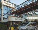 Radisson SAS Charles de Gaulle Airport
