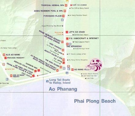 Aonang Villa Resort Krabi Hotel Thailand Limited Time Offer
